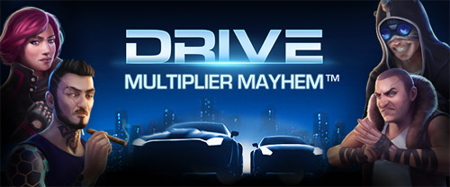 слот drive multiplayer